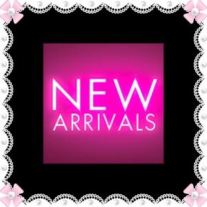 Other - 💗NEW ARRIVALS💗